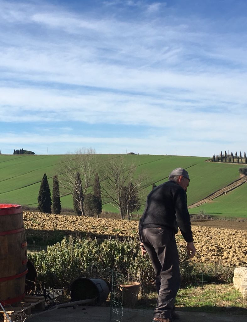 The Value of Umbrian Heart